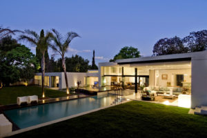 Form House Landscape Design